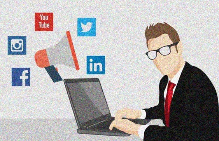 use Social Media services for your businesses to grow it faster