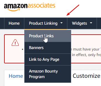 ASIN Amazon Standard Identification Number