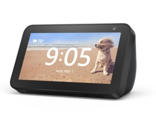 Amazon Echo Show 5 Smart Display min