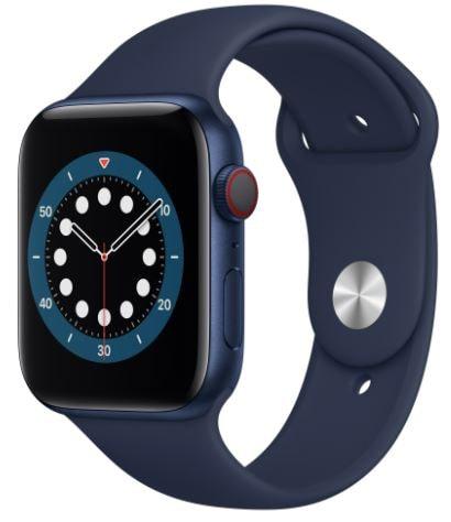 Apple Watch Series 6 min