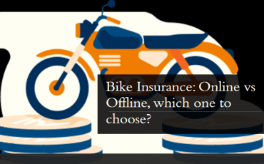 Bike Insurance Online vs Offline which one to choose