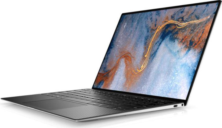 Dell XPS 13 best laptop in 2021 min