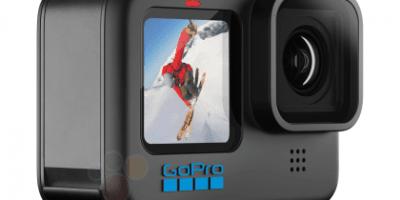 GoPro Hero10 Black leak image min