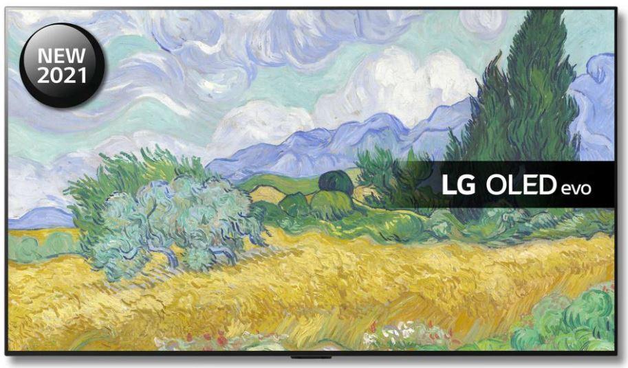 LG OLED65G1 OLDE 4K smart TV min