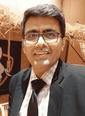 Você conhece o ? Do contrário, vamos conhecer o Sr. Mitesh Thakkar, fundador do MissCallPay