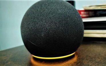 create your Smart home with Alexa Echo dot min