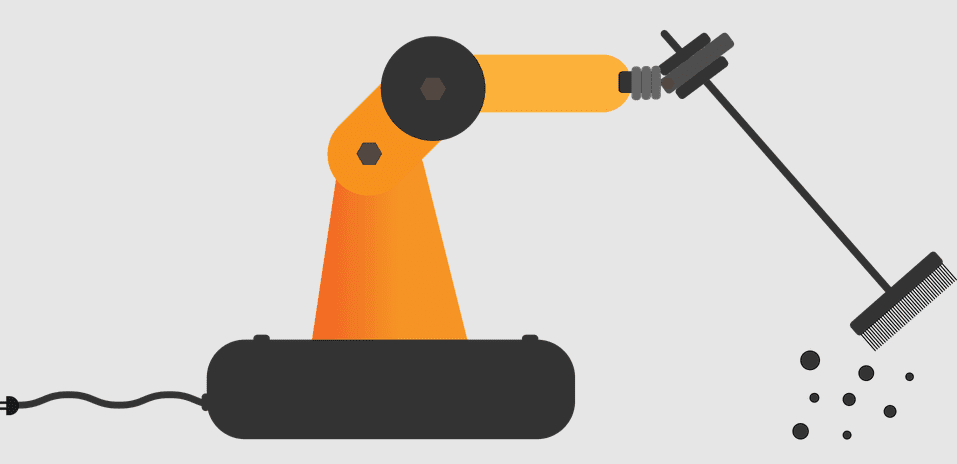 Robotics in Indian Healthcare