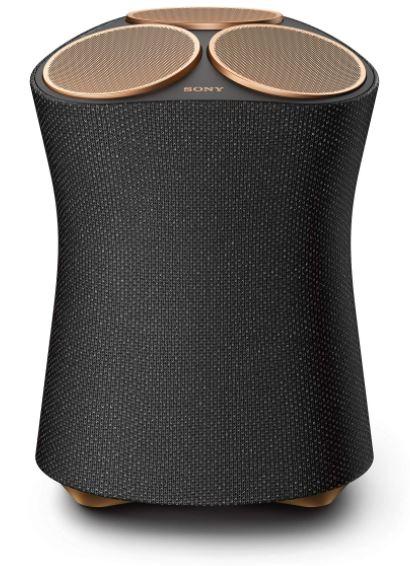 Sony SRS RA5000 360 Reality Audio Speaker min