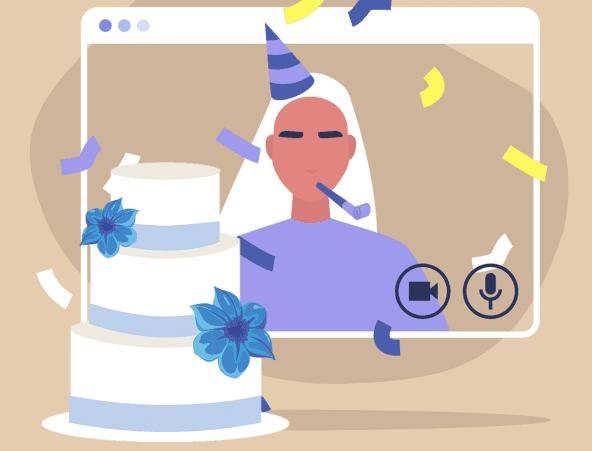 Best Ways to Wish and Celebrate Birthday Online