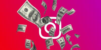 Earn Money using Instagram Account
