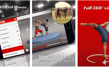 Fighter Trainer best MMA APP Android and iOS