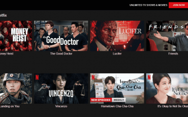 How to get Netflix Show recommendations as per your chioce