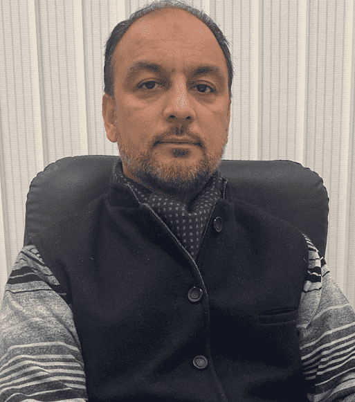 Interview with Mr. Muneer Ahmad AV Head ViewSonic India