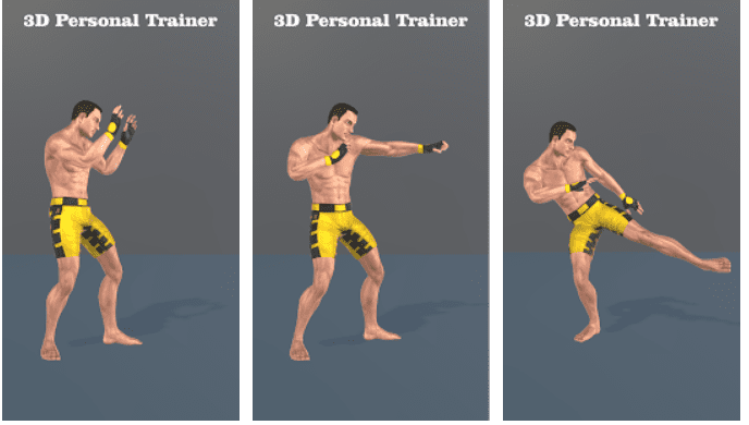 Muay Thai Fitness Muay Thai At Home Workout