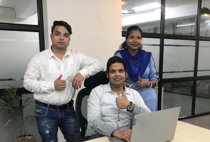 Sagar M Verma Co Founder at Myhealthadvisor