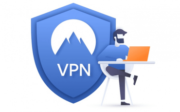 VPN Virtual Private Network Usage and types