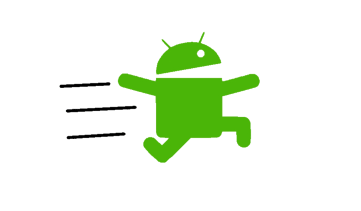 make your Android phone run faster and smoother