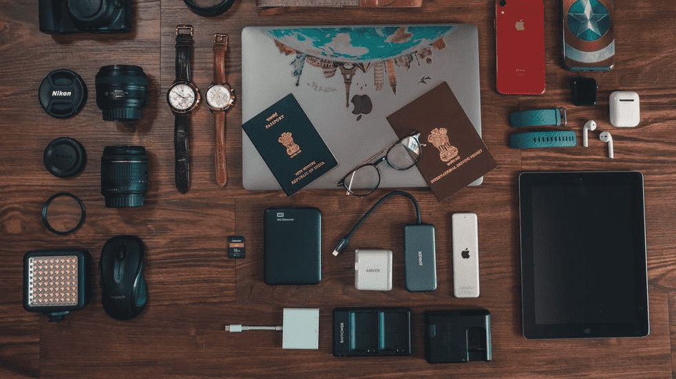 How modern technology is impacting our travel experience